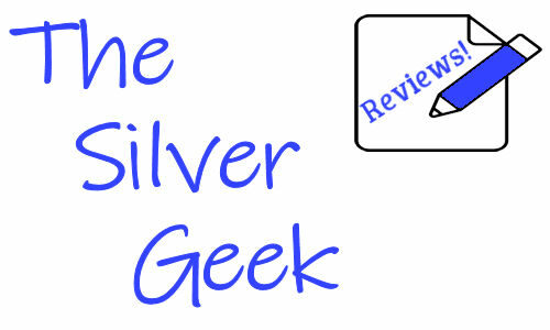 THE SILVER GEEK REVIEWS